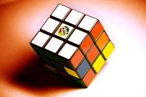 Cubo di Rubick
