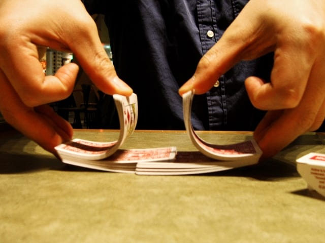 Poker Royal Hold'em