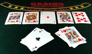 Dama regole del gioco - Tavolo da texas hold em ...