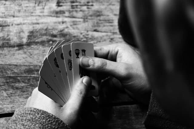 Tressette - foto di marlenekzio