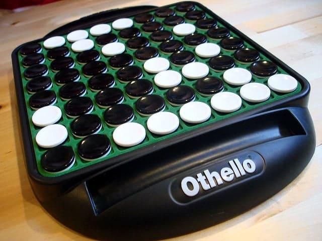 Othello - foto di katiescrapbooklady