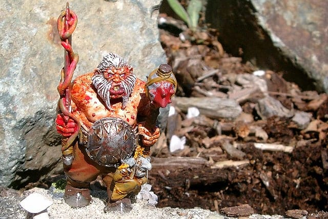 Warhammer Fantasy Battle - foto di travestyalpha