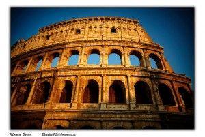Battaglia per Roma - foto di Moyan Brenn