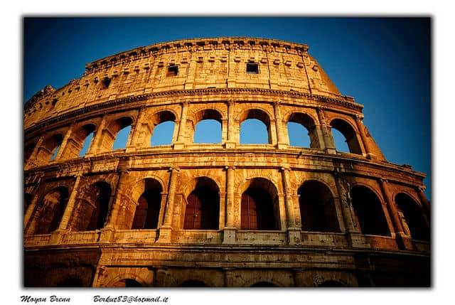 Battaglia per Roma