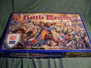Battle Masters - foto di kafka4prez