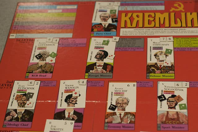 Kremlin - foto di pedroarnal
