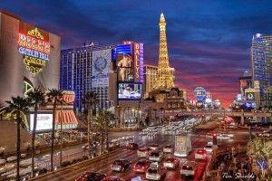 Las Vegas - foto di GlacierTim