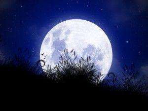 Un mont la lun - foto di OctaviusB