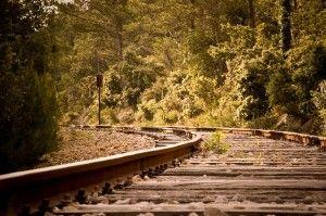Chemin de fer - foto di antonin_remond