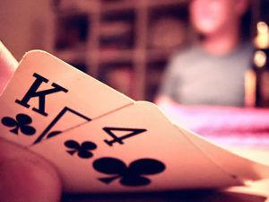 Texas Hold em - foto di Thomas van de Weerd